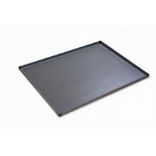 Противни плоские неперфорированные 400×600, 08ПС 1мм