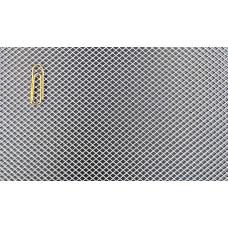 Просечно-вытяжная сетка Q4х3х0.3х0.45-Zn вальцованная
