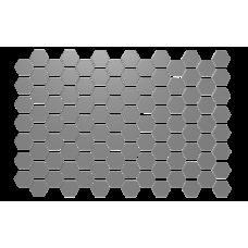 Дно с сеткой для улья ППУ цельнолитое 10 рамок
