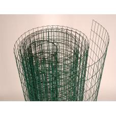 Рулон 100*50/2,2/1500 (25) люкс оц пр пвх (Зелёная)